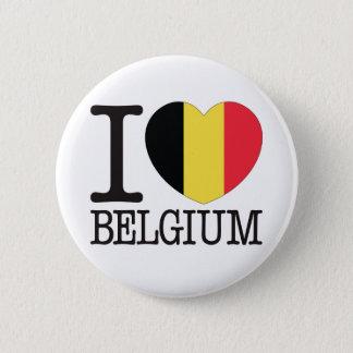 Belgium Love v2 Button