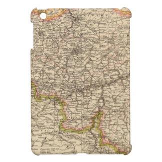 Belgium, Luxemburg Case For The iPad Mini