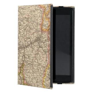 Belgium, Luxemburg iPad Mini Cover
