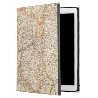 """Belgium, Luxemburg iPad Pro 12.9"""" Case"""