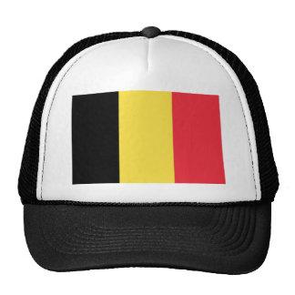 Belgium Mesh Hat