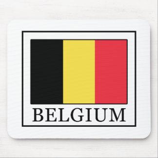 Belgium Mouse Pad