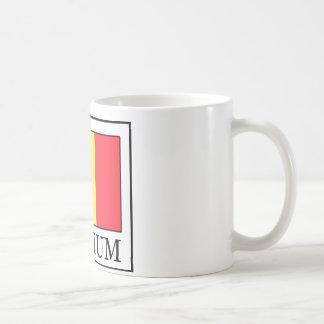 Belgium Mug