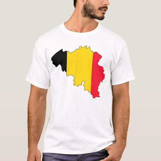 Belgium Playera