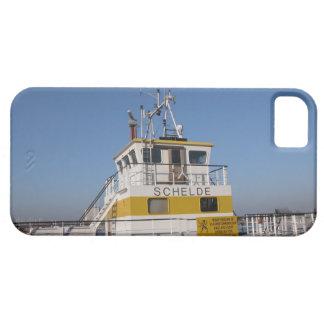 Belgium, Port of Antwerp support vessels 8 iPhone SE/5/5s Case