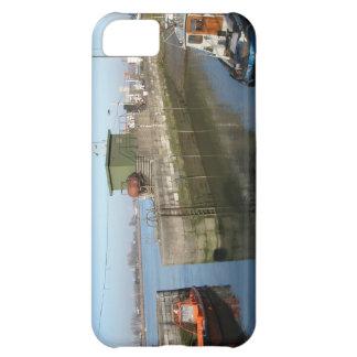 Belgium, Port of Antwerp support vessels 9 iPhone 5C Cover