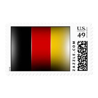 Belgium Postage