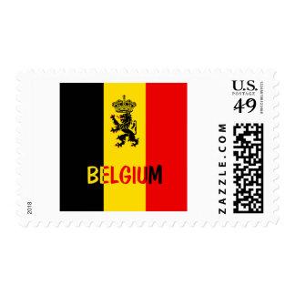 Belgium Postage Stamps