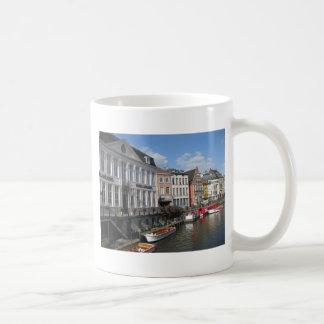 Belgium River 2 Coffee Mug