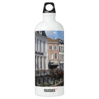 Belgium River 2 Water Bottle