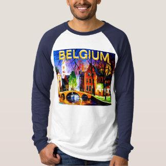BELGIUM Shirt BY MOJISOLA A GBADAMOSI OKUBULE