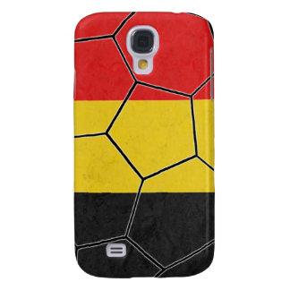 Belgium Soccer iPhone 3G/3GS Case