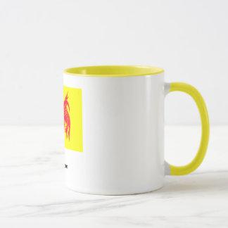 Belgium-Walloon Mug