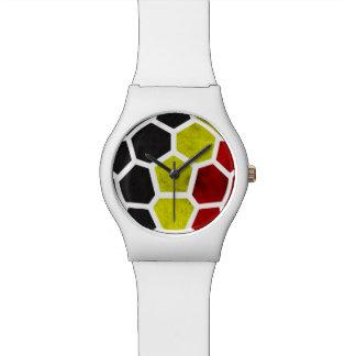 Belgium World Cup Soccer (Football) Watch