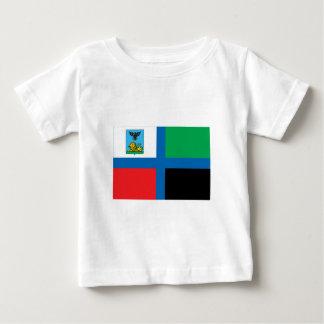 Belgorod Oblast Flag Tee Shirt