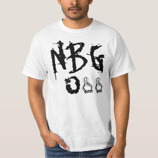 Belgrade 011 Novi Beograd NBG T-Shirt