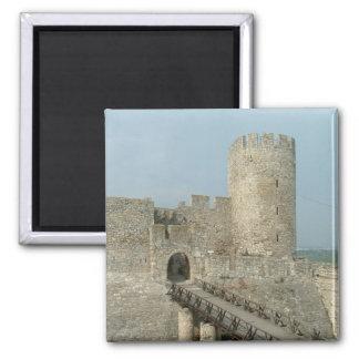 Belgrade Castle Magnets
