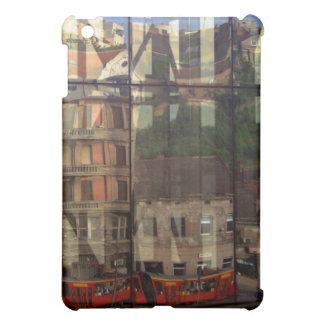 Belgrade Reflections 1 iPad Mini Cover