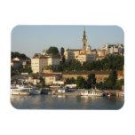 Belgrado Iman Rectangular