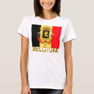 BELGUIM (Mojisola A Gbadamosi) T-Shirt