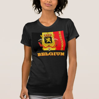 BELGUIM (Mojisola A Gbadamosi) T Shirt