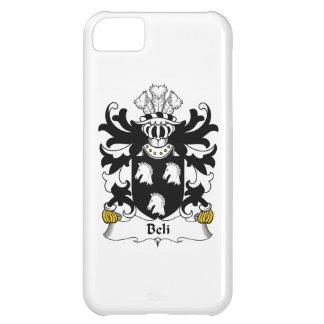 Beli Family Crest iPhone 5C Cases