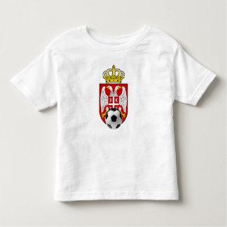 Beli Orlovi White Eagles Serbia Srbija soccer Shirt
