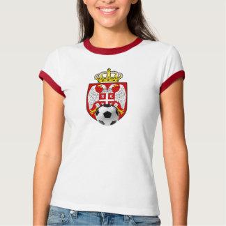 Beli Orlovi White Eagles Serbia Srbija soccer T-shirts