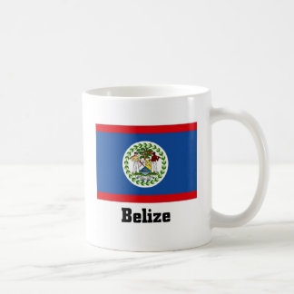 Belice Taza De Café