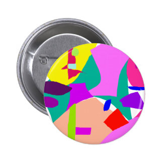 Belief Air Life Now Nothing Empty Fulfillment 2 Inch Round Button