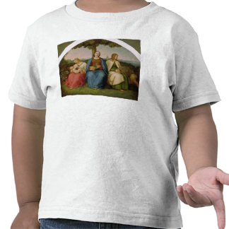 Belief, Hope and Love, 1819 Shirts
