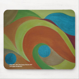 Belief Mouse Pad