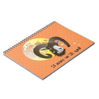 Bélier 21 Mars outer 20 avril Carnets Notebook