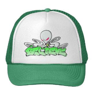 believe 2 hats