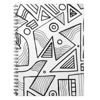 Believe Achievement Kind Familiar Notebook