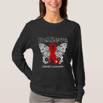 Believe AIDS Awareness T-Shirt