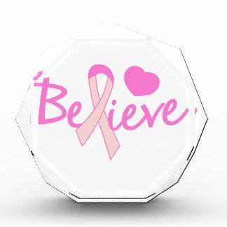 Believe Award