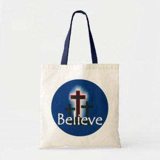 Believe Bag