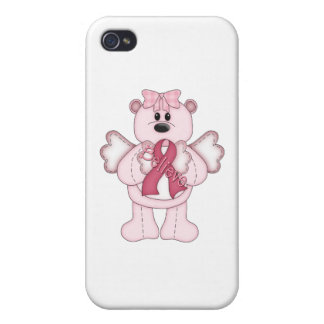 Believe Bear Case For iPhone 4