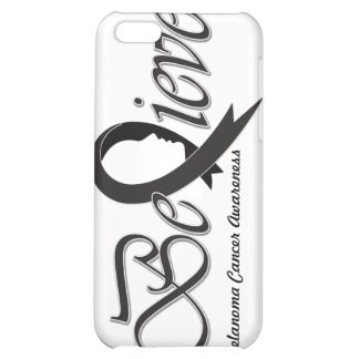 Believe Black - Gift Items iPhone 5C Cover
