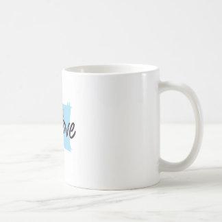 Believe - Breast Cancer Awareness Coffee Mug