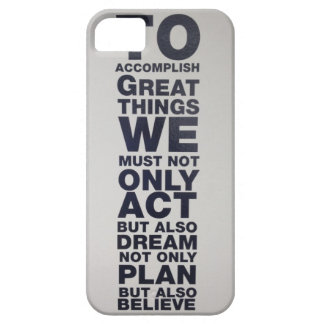 believe iPhone 5 case