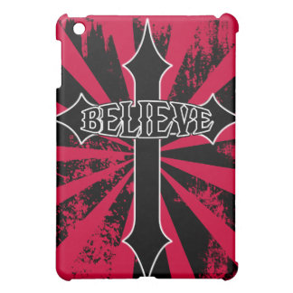 Believe Case Case For The iPad Mini
