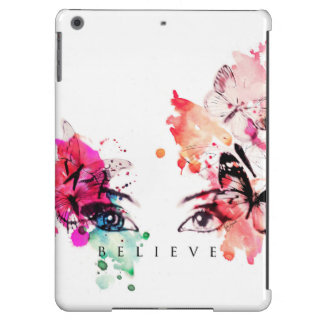 Believe Case For iPad Air