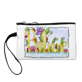 Believe Coin Wallet