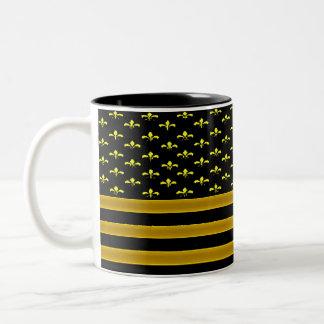 Believe Dat Coffee Mug