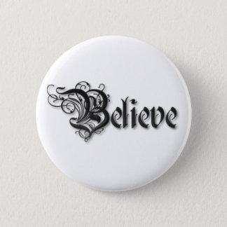 Believe Design 2 Button