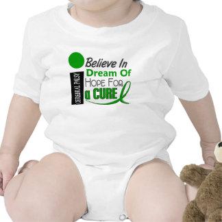 BELIEVE DREAM HOPE Cerebral Palsy Baby Creeper