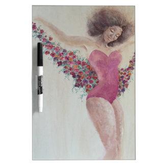 Believe Dry-Erase Board