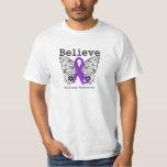 Believe Epilepsy Awareness T-Shirt